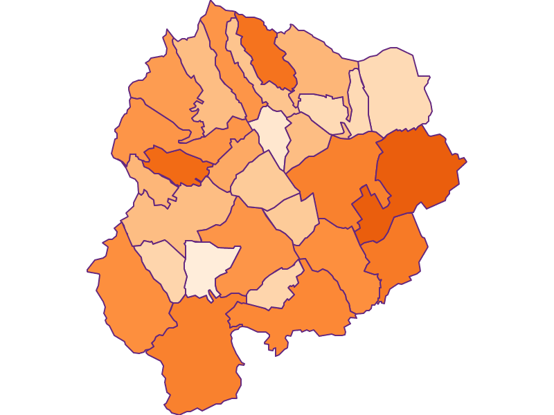 Second residences in Oberpullendorf