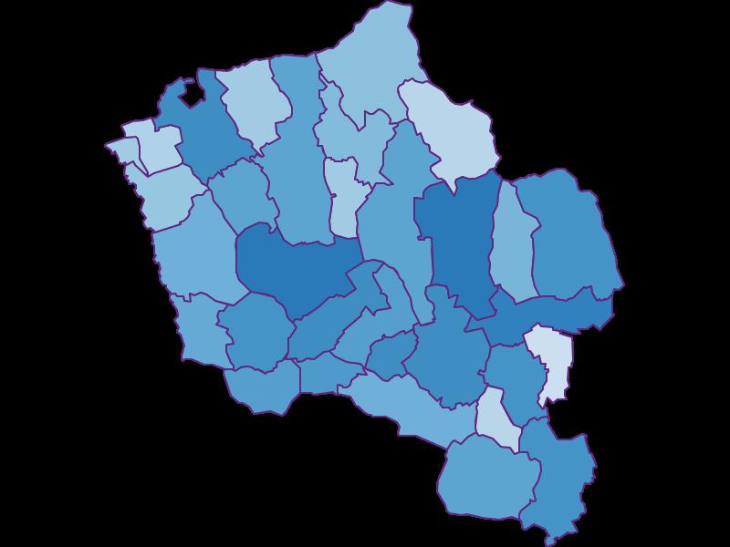 Unemployment in Oberwart