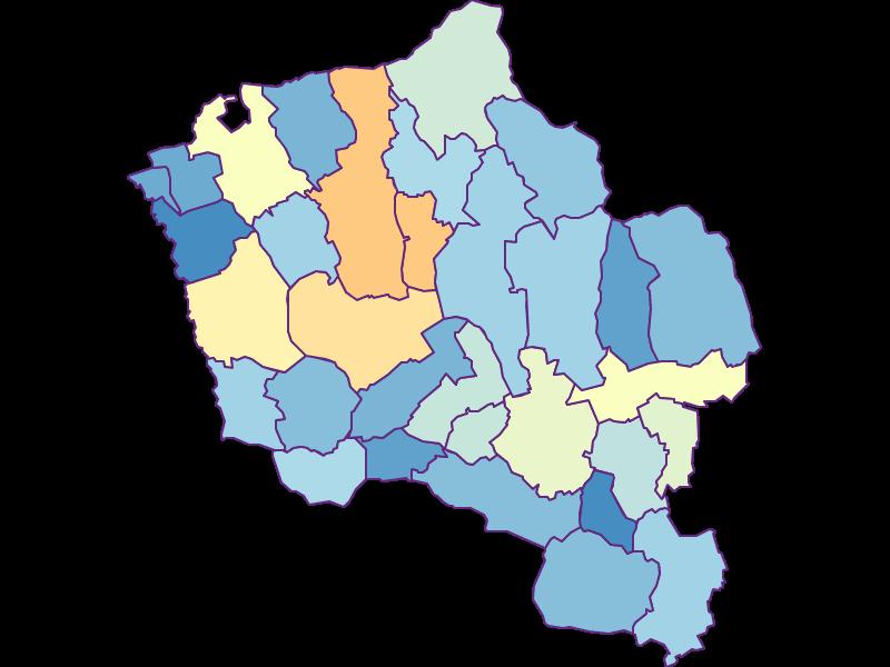 Tertiary education in Oberwart