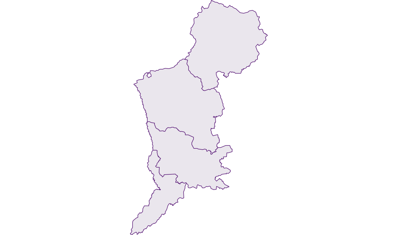 Southern Burgenland