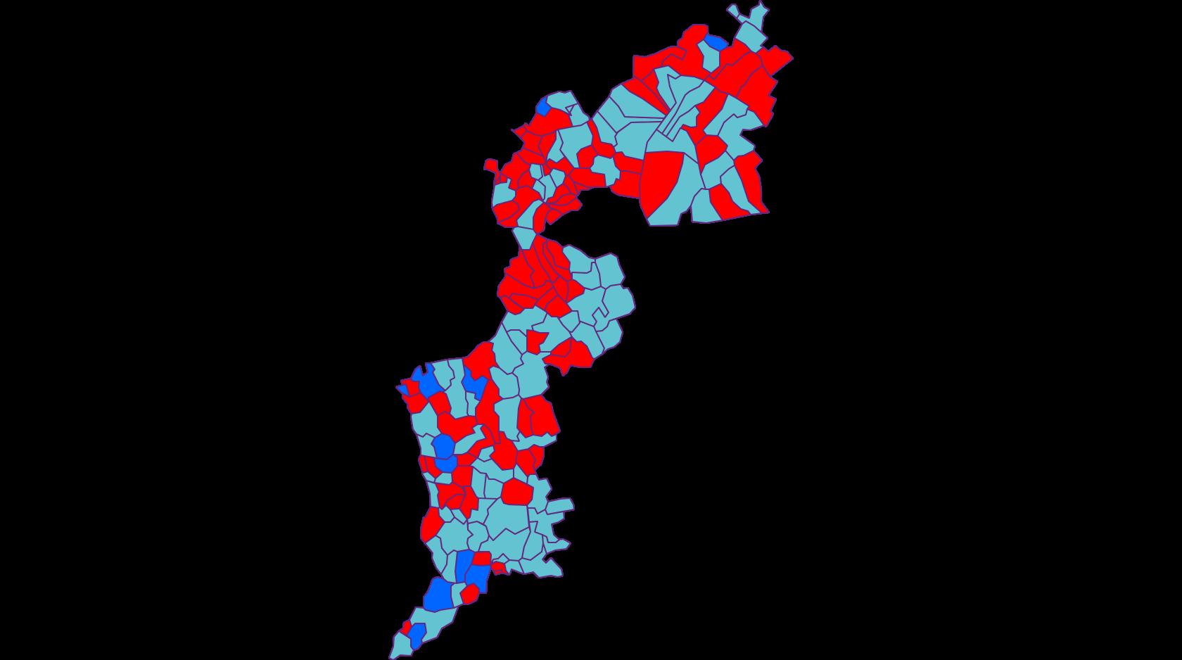 Национальные выборы   Бургенланд