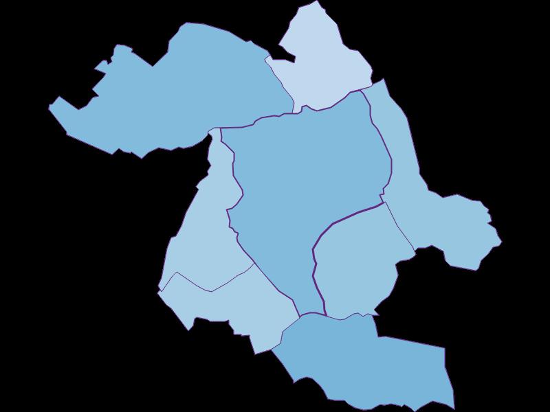 Unemployment in Eisenstadt