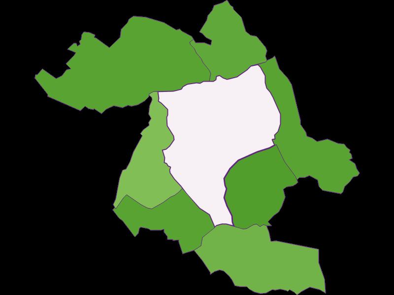 Settlement in Eisenstadt