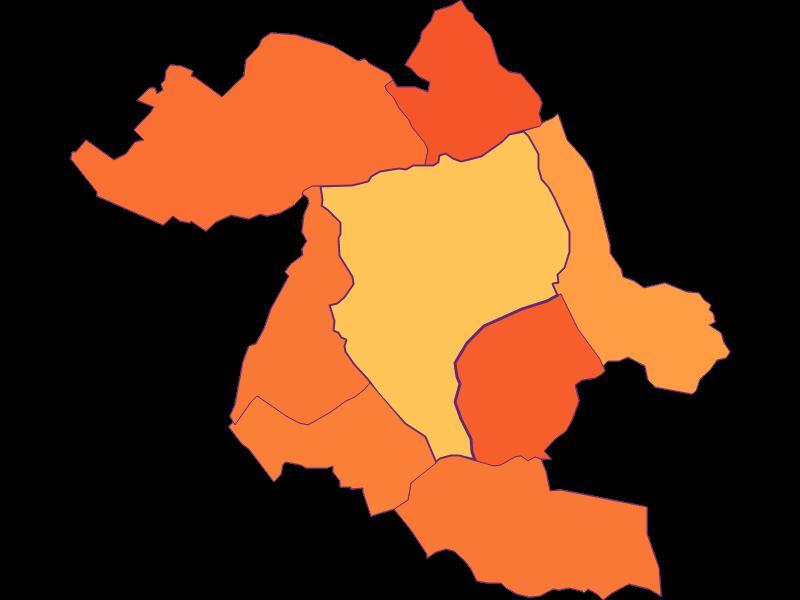 Secondary education in Eisenstadt