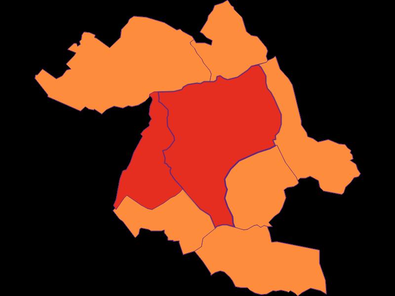 Urbanity in Eisenstadt