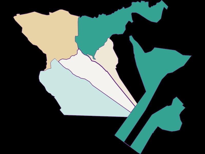 Population development since 1869 in Breitenbrunn am Neusiedler See