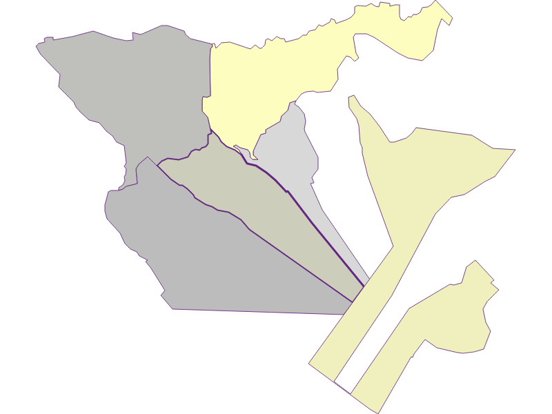 Farmers (comparison to federal state) in Breitenbrunn am Neusiedler See