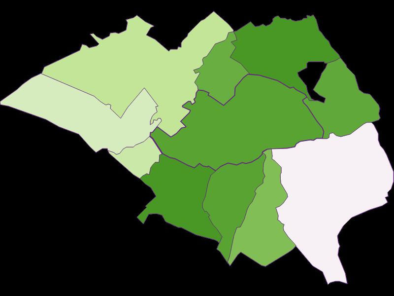 Заселенность в Hornstein