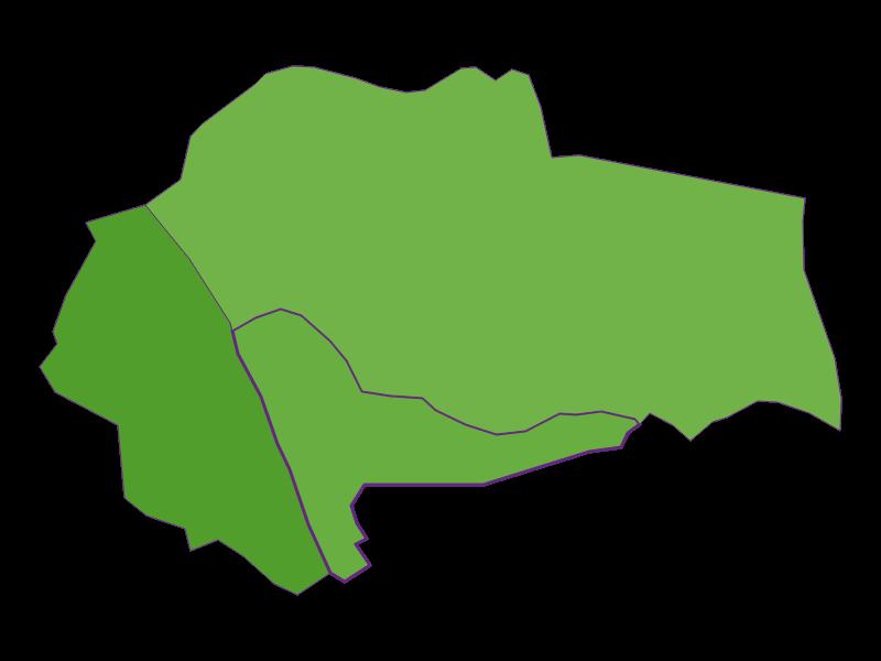 Заселенность в Klingenbach