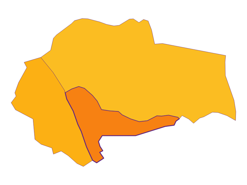 Плотность населения в Klingenbach