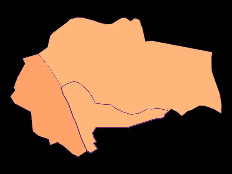 Размер домохозяйства в Klingenbach