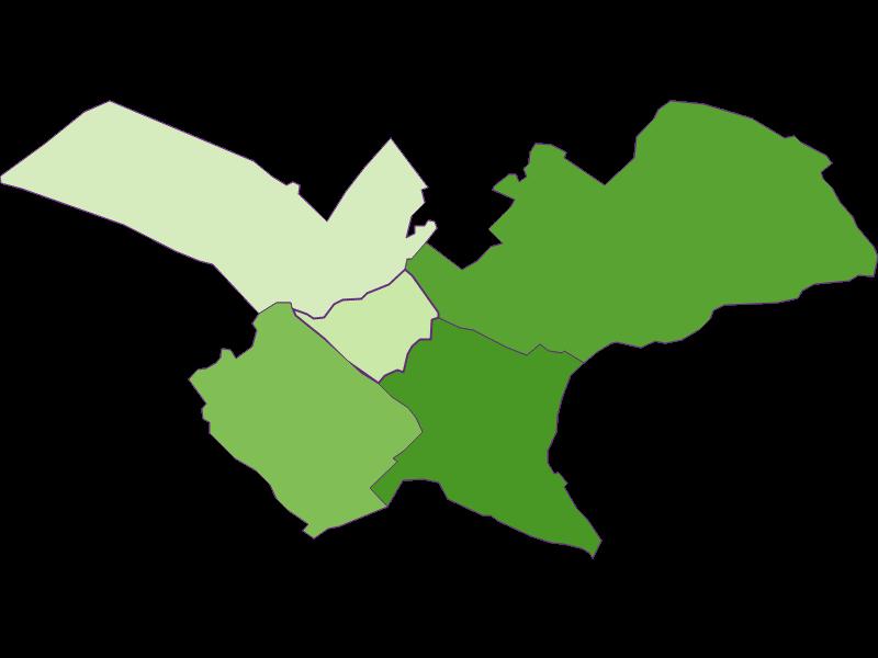Заселенность в Neufeld an der Leitha