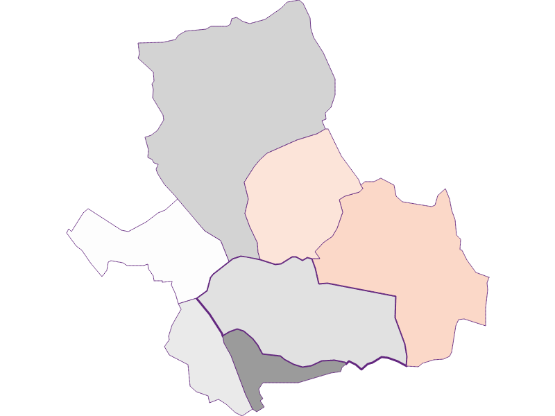 Activity rate in Siegendorf