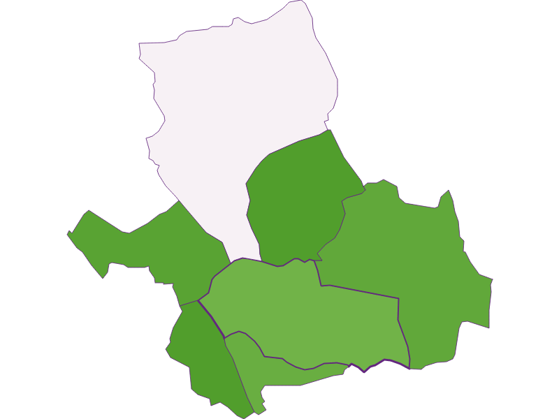 Settlement in Siegendorf