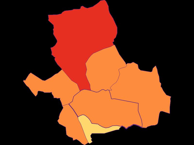 Urbanity in Siegendorf