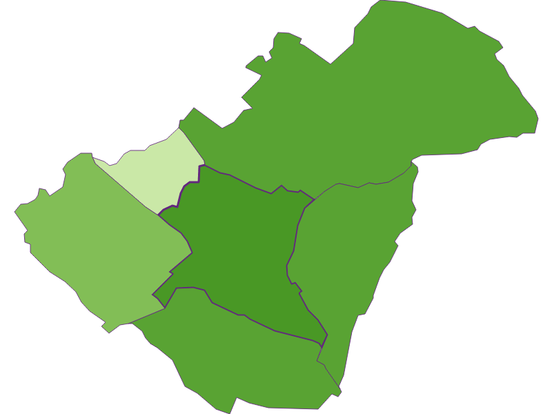 Заселенность в Steinbrunn