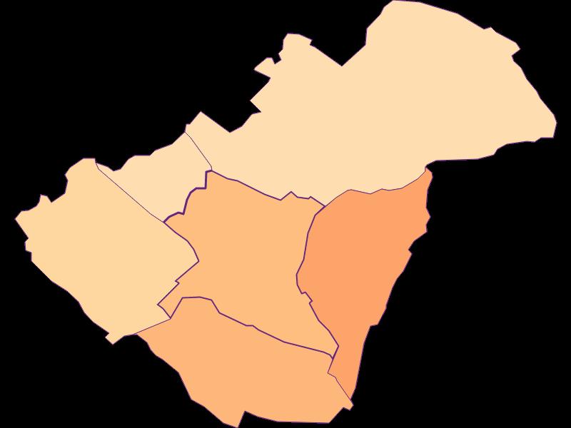 Размер домохозяйства в Steinbrunn