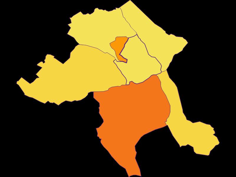 Population density in Stotzing