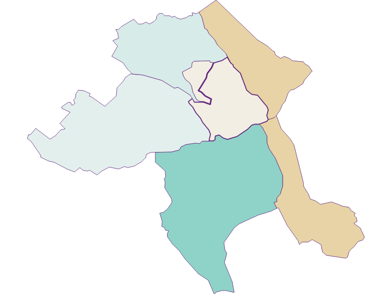 Population development since 1869 in Stotzing