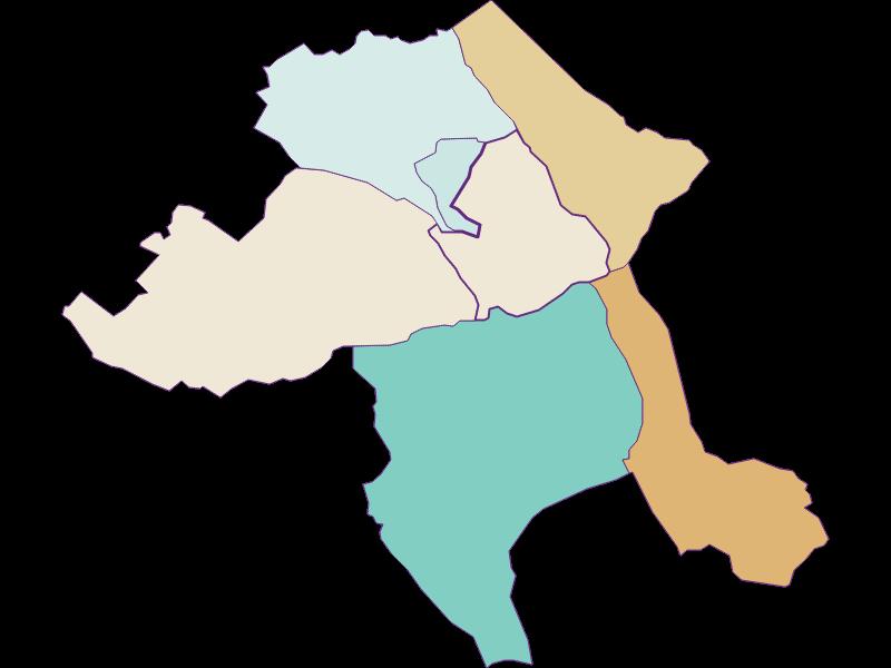 Population development since 1900 in Stotzing