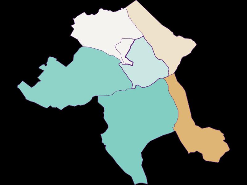 Population development since 2011 in Stotzing