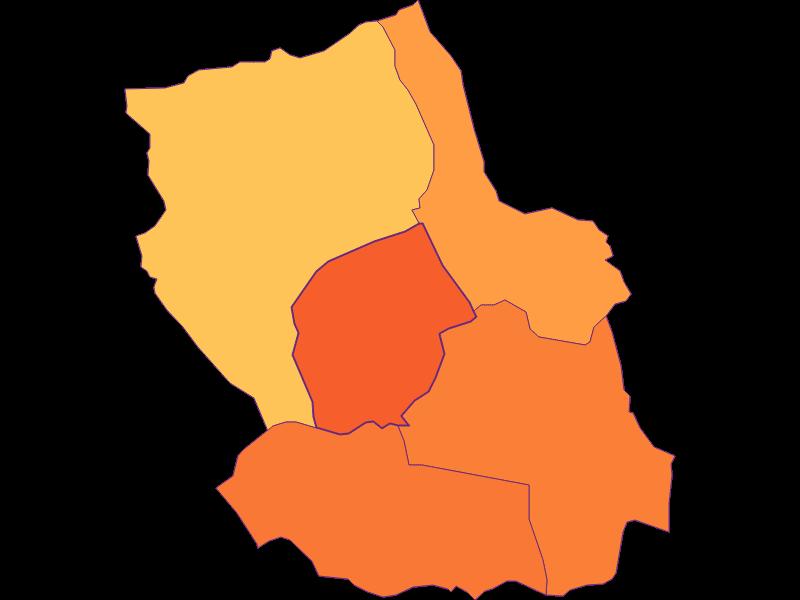 Среднее образование в Trausdorf an der Wulka