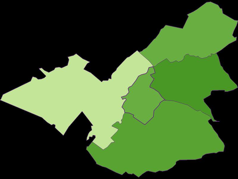 Заселенность в Wimpassing an der Leitha