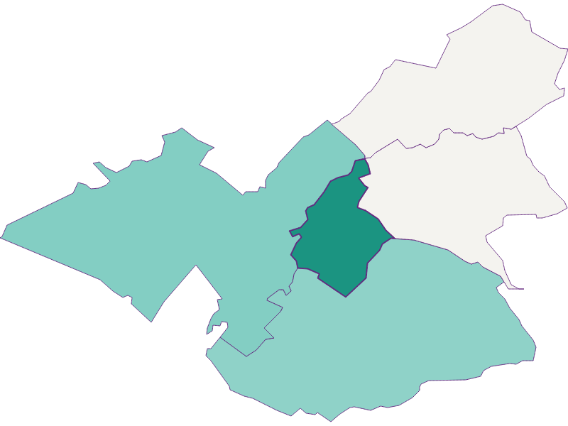 Демография с 2011 года в Wimpassing an der Leitha