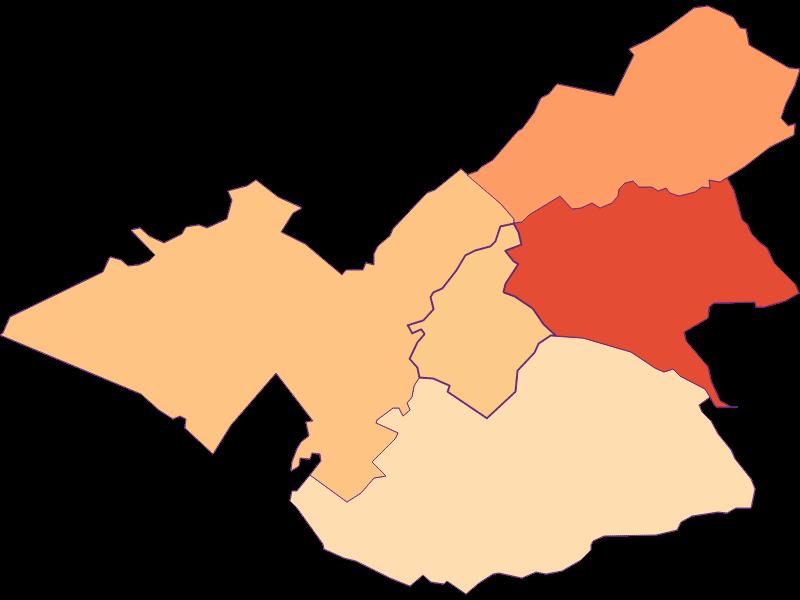 Размер домохозяйства в Wimpassing an der Leitha