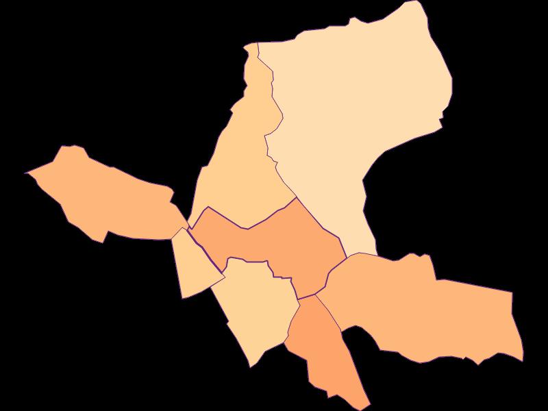 Размер домохозяйства в Wulkaprodersdorf