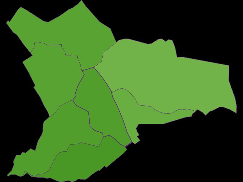 Settlement in Zagersdorf