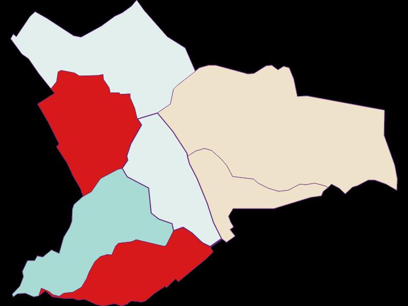 Population development since 2011 in Zagersdorf