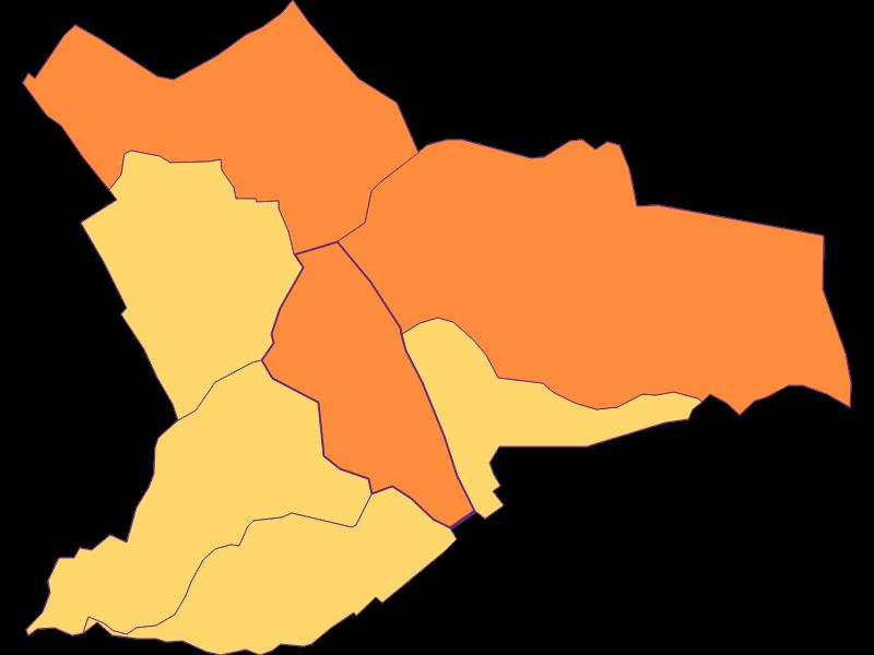 Urbanity in Zagersdorf