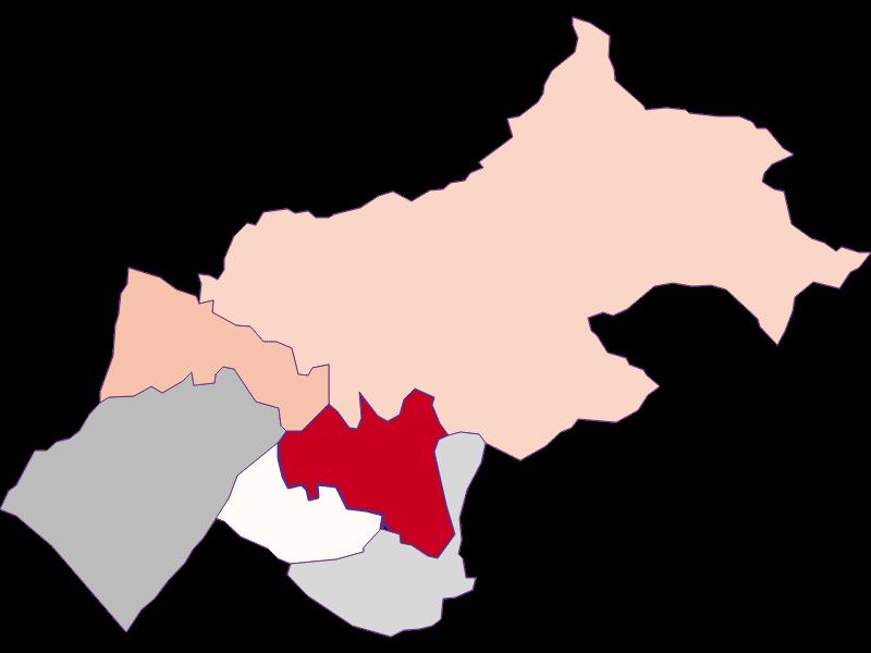 Landwirte (Bundesland-Vergleich)   Dünserberg