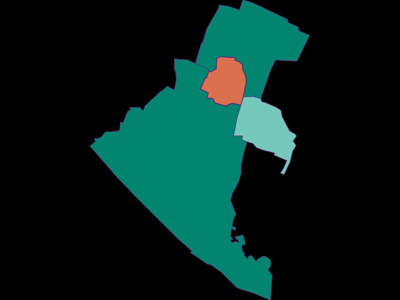 Population development since 1869 in Aderklaa