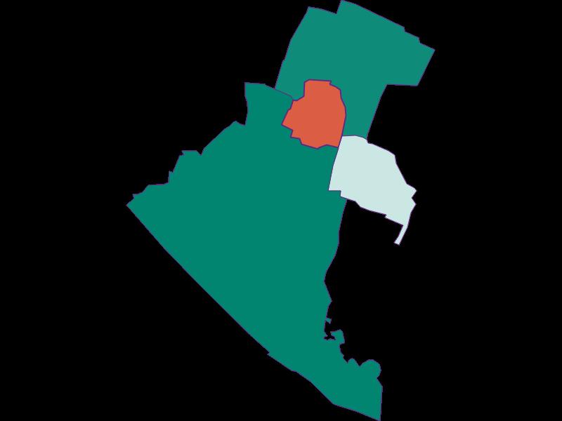 Population development since 1900 in Aderklaa