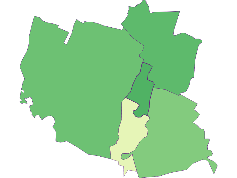 Youth in Andlersdorf