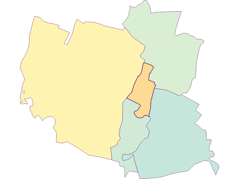 Tertiary education in Andlersdorf