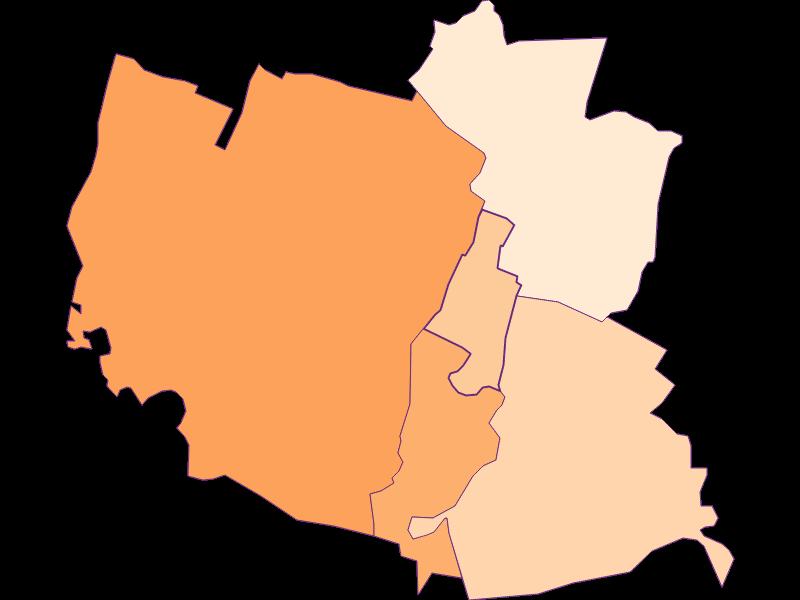 Second residences in Andlersdorf
