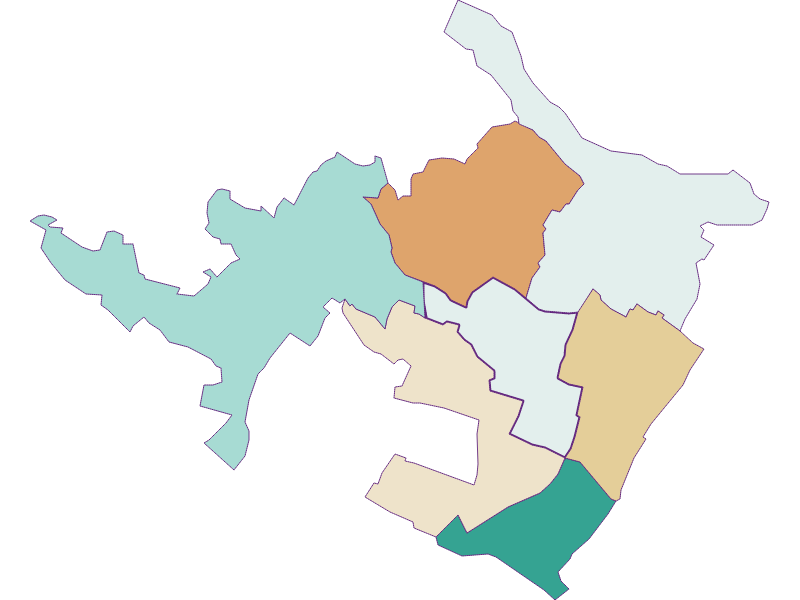Population development since 2011 in Auersthal