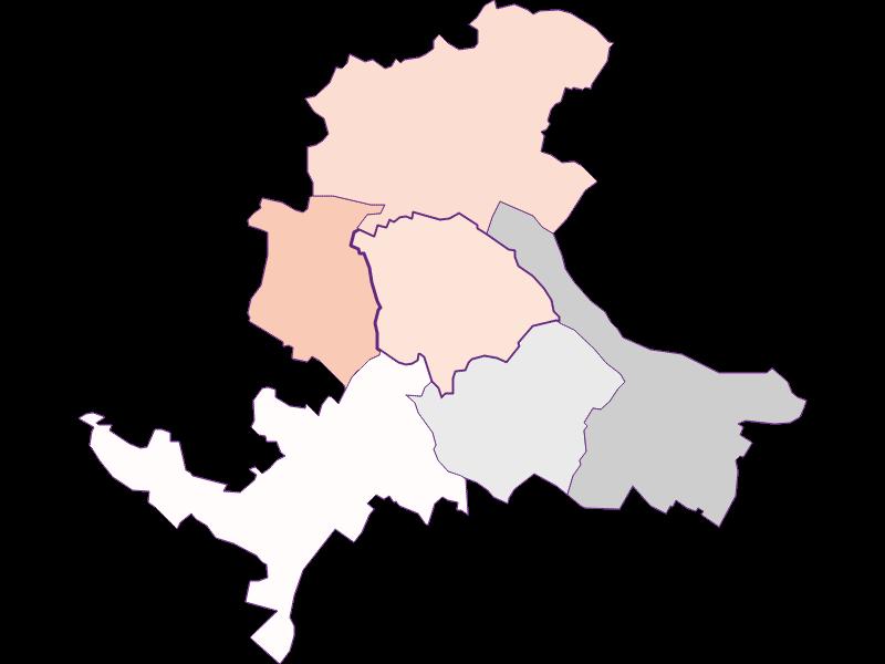 Activity rate in Bad Pirawarth