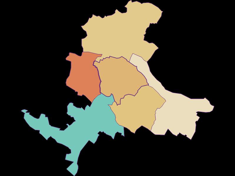 Population development since 1869 in Bad Pirawarth