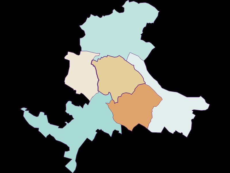Population development since 2011 in Bad Pirawarth