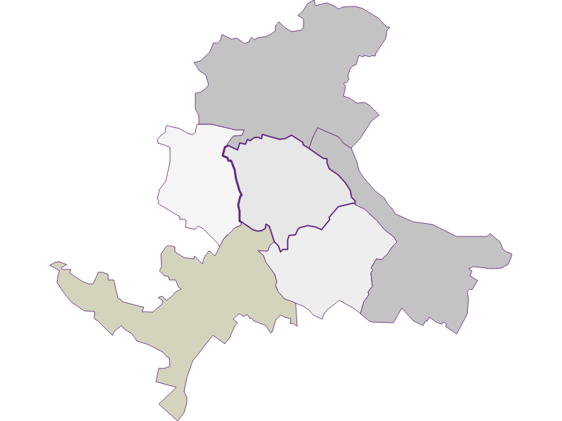 Farmers (comparison to Austria) in Bad Pirawarth