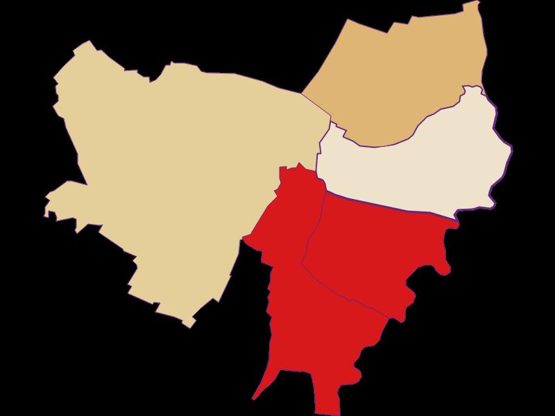 Population development since 2011 in Drösing