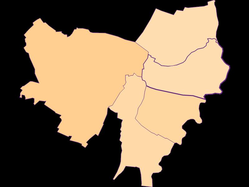 Household size in Drösing