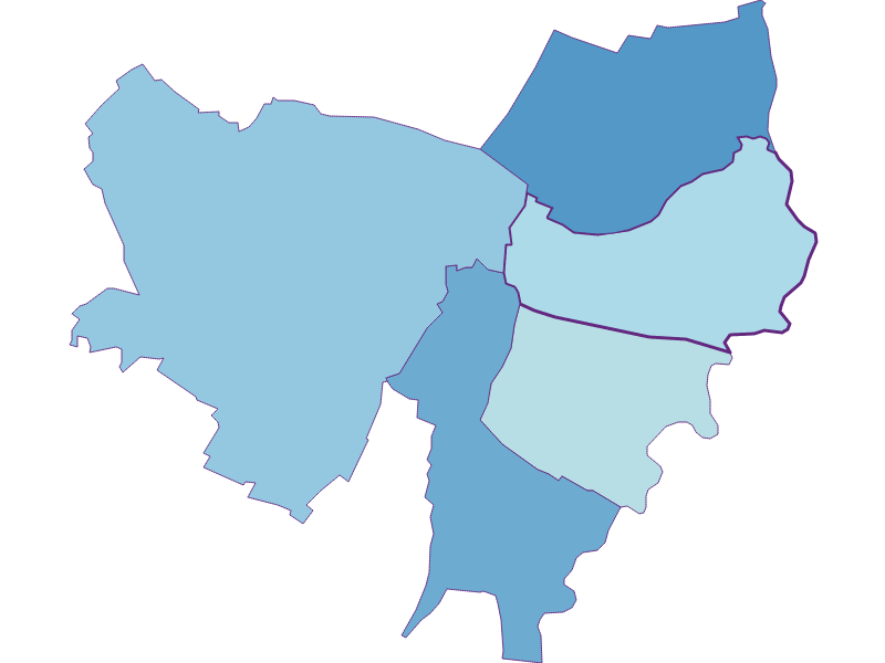 Tertiary education in Drösing