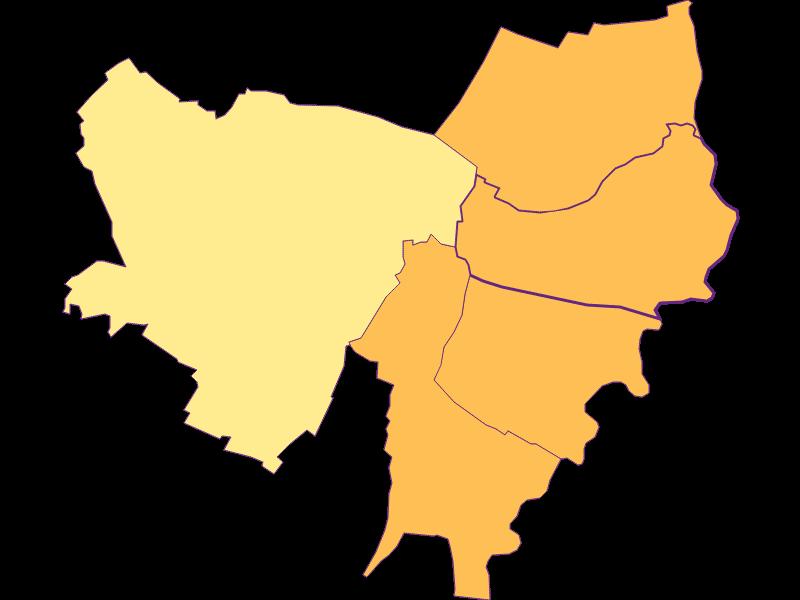 Urbanity in Drösing