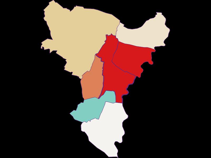 Population development since 2011 in Dürnkrut
