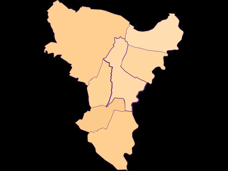 Household size in Dürnkrut